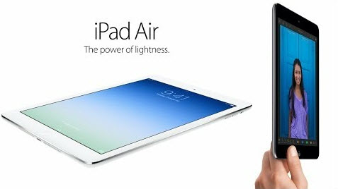 Pavtube Software Upgrades with iPad Air, iPhone 5S/5C, Mac OS X 10.9 Mavericks Supported