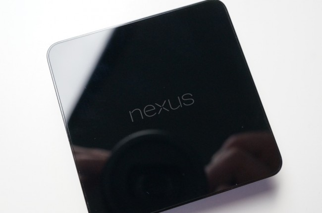 News for Official Nexus Wireless Charger for Nexus 5, Nexus 7, Nexus 4