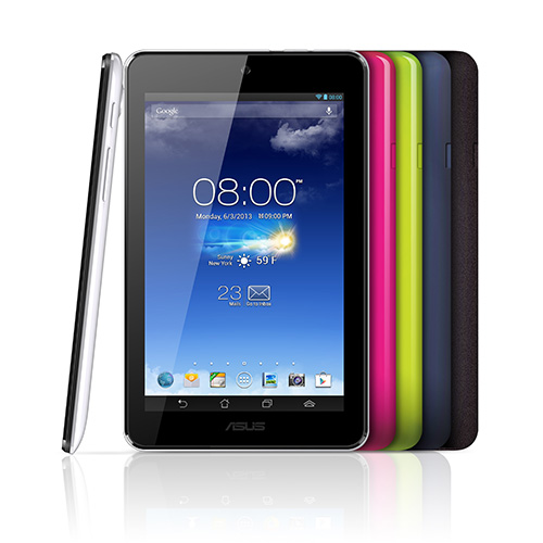 How can I Convert Videos for Asus MeMO Pad HD 7 watching freely
