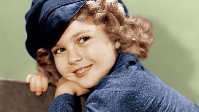 Shirley Temple Death: Hollywood Mourns Child Star
