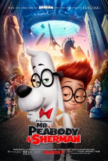 Mr. Peabody & Sherman Coming Out March 7, 2014