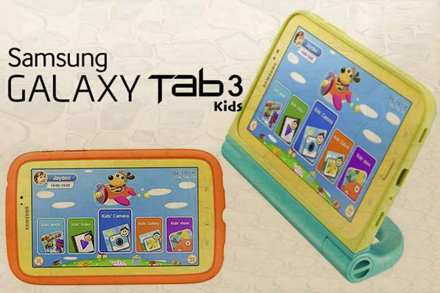 The simplest solution of put MKV/AVI/VOB/MPG/WMV/Tivo/FLV/MVI/WebM videos to Galaxy Tab 3 Kids edition