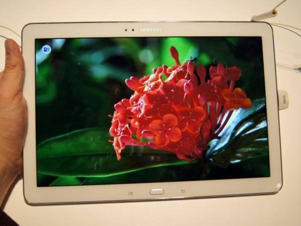 Transfer MKV/AVI/WMV/M4V/MPG/MVI/WebM/FLV to Samsung Galaxy NotePro 12.2 for watching on the go