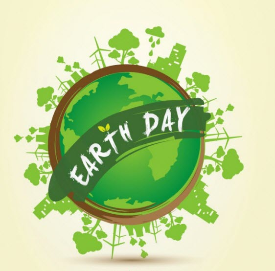 Image result for earth week clip art