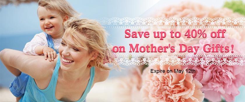 Pavtube 2014 Mother's Day Special: Get a super easy-to-use Blu-ray/DVD tool for Mom
