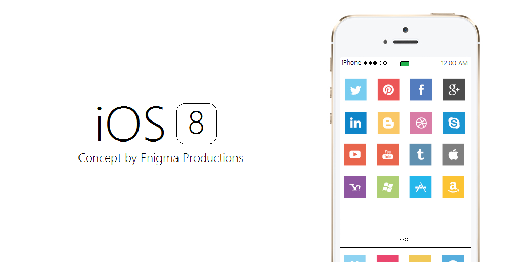 Five things we want to see in iOS 8