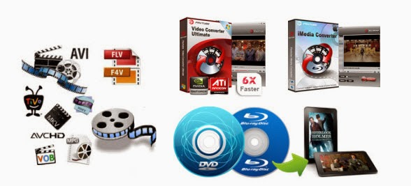 Share 2017 Top 5 Best Video Converter Ultimate Program Review for Movie Fans