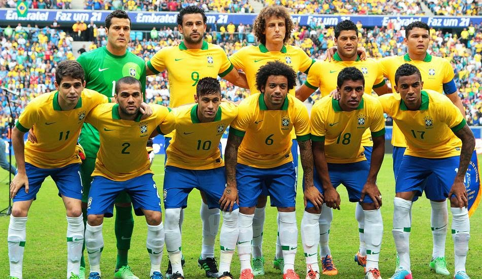 Convert 2014 FIFA World Cup video to MP4 and burning to DVD Brazil