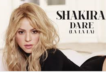 Free Download World Cup 2014 Official Song & set as ringtone Shakira