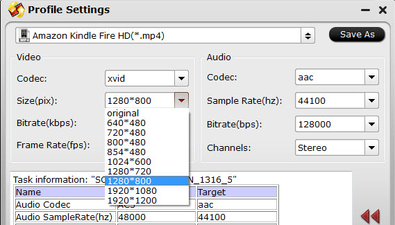Enjoy DVD & ISO/IFO image files to Kindle Fire HDX Play-dvd-iso-ifo-to-kindle-fire-hdx-3