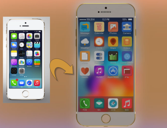 Can I Return my iPhone 5s for the iPhone 6?