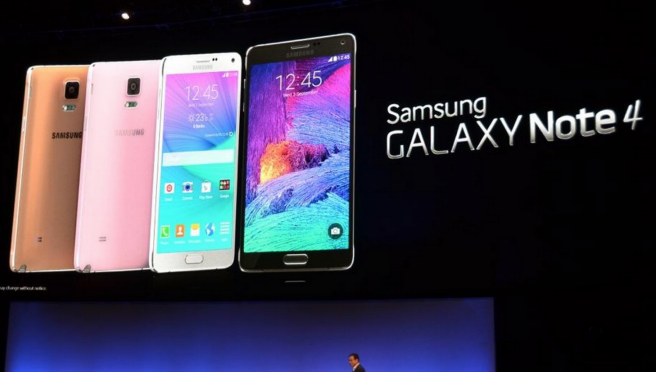 Galaxy Note 4 Video playback tips: Convert Any videos to Note 4