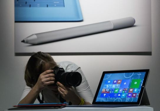 Surface Pro 3 Windows 10 Upgrade News