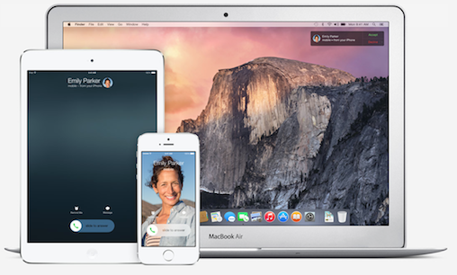 How to Send and Recieve SMS Text With OS X Yosemite 10.10 and iOS 8/8.1