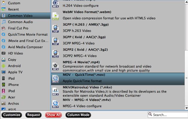 Canon EOS Movie Plugin-E1 for Final Cut Pro 1. 5 for Mac OS X Consultez les