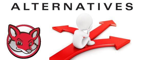 AnyDVD Alternatives