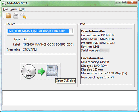 Download AnyDVD Replacements to rip and copy DVD movies Easily