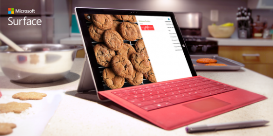 Tech Specs & Video Formats & Tips for your Surface Pro 4