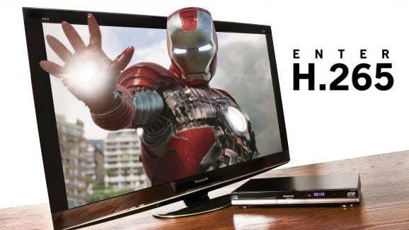 4K Blu-ray Discs & Players Will Be Ready in 2015