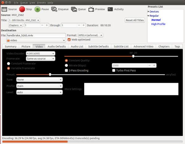 Best HEVC/H 265 Video Encoding/Decoding: Pavtube vs