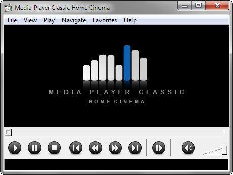 Media Player Classic-HC