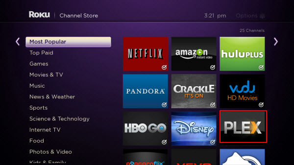 How to Play H 265/HEVC on Roku 3/4 without any hassle? | i-Loveshare