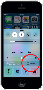airplay-button