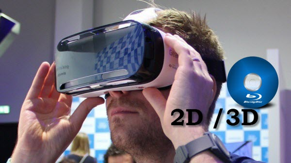 Playing 2D/3D video files with AC3 audio in Gear VR