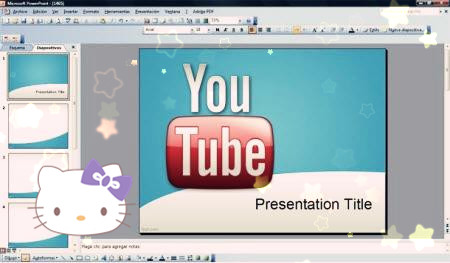 So Is It Possible To Insert YouTube Video Into PowerPoint Its Especially Useful If You Are Transferring And Using The Presentation On Other Computers