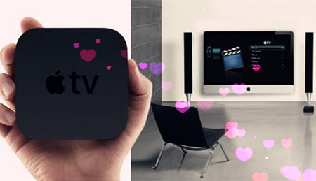 Stream MKV to Apple TV to Play MKV on Apple TV in Mac