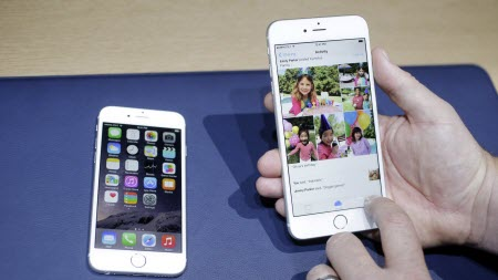 4K to iPhone – Play 4K Video Files on iPhone 6S/iPhone 6S Plus