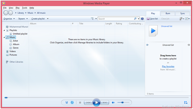 MP3 to WMA -Solved Windows Media Player cannot play MP3
