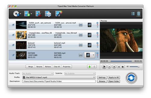 Review- Top 5 2D to 3D Video converter for Mac OS X El Capitan