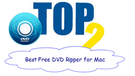 Best 2 Free DVD Ripper for Mac: HandBrake vs MacTheRipper