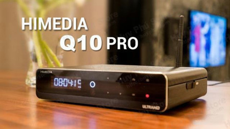 Convert 4K UHD BD rips for Himedia Q10 Pro Streaming via Synology