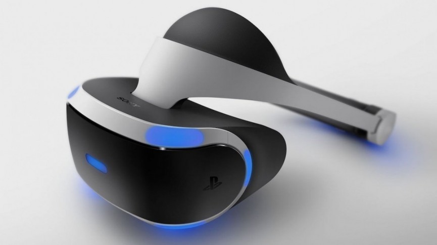 3D Blu-ray to VR Headsets