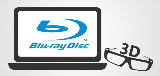Best 3D Blu-ray Converter, Rip 3D Blu-ray or VR Headsets Viewing
