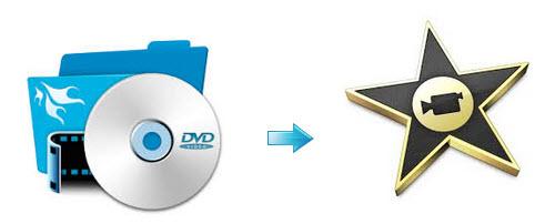 DVD to iMovie