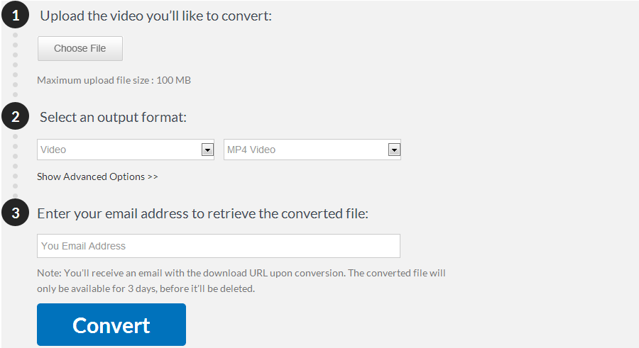 free-online-h265-converter