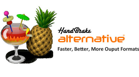 HandBrake 1.0.0 Video Transcoder Alternative Review