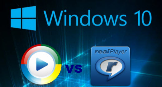 Windows Media Player VS. RealPlayer: Which Is A Better Fit For You?