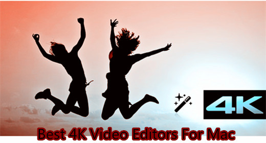 4K Video Editors on 2017 For Editting 4K UHD Videos
