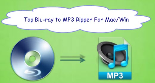 blu-ray-to-mp3-freeware