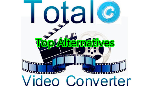 Top 10 Total Video Converter Alternatives