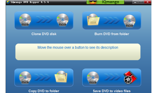 IQmango Free DVD Copy Alternatives from Pavtube