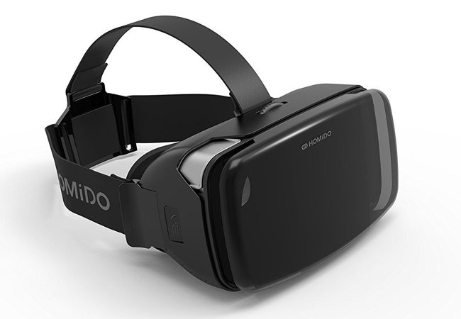 2017 Best Phone VR Headsets